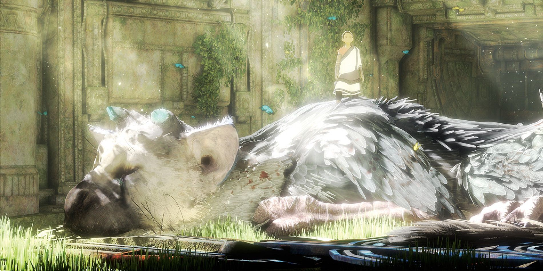 the last guardian.3