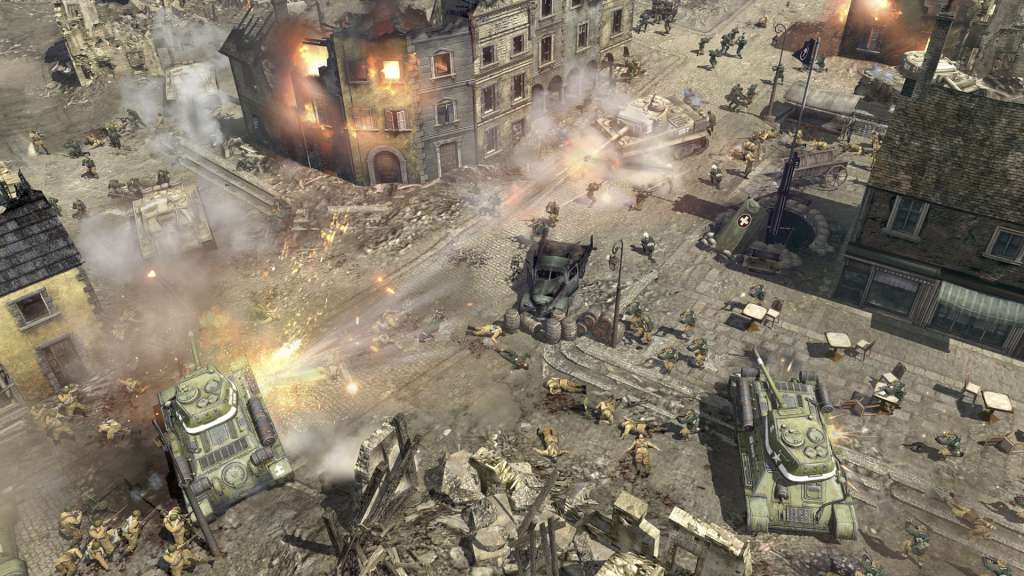 Company of Heroes.2