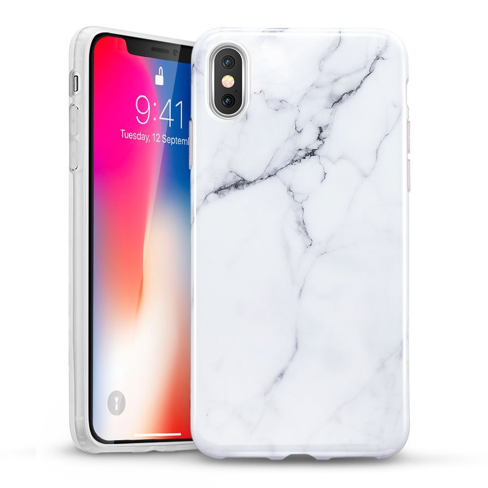 custodia iphone x elegante